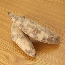 Keledek (Sweet Potato)