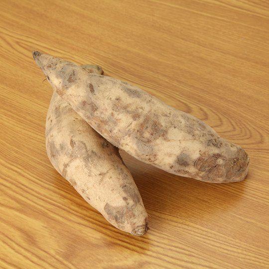 Keledek (Sweet Potato)